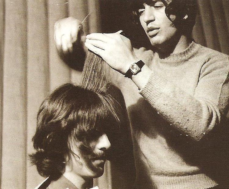 images - Beatles Hairdresser