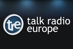 Talk Radio Europe Interview with Leslie Cavendish August 2017
