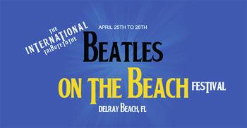 The International Beatles On the Beach Festival 2019