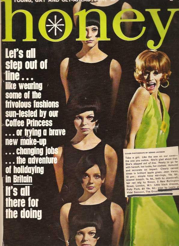Beatles Hairdresser Press Cuttings 15