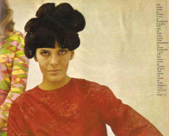 Beatles Hairdresser Press Cuttings 22