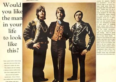 Beatles Hairdresser Press Cuttings 24