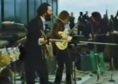 The Final Beatles Rooftop Concert - the video