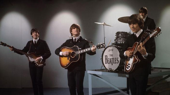 Beatles Tours London by the Beatles Hairdresser There are Places I Remember Tour