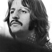 Ringo Starr the Beatles Hairdresser
