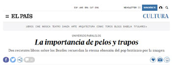 El Pais Interview 2018 Leslie Cavendish