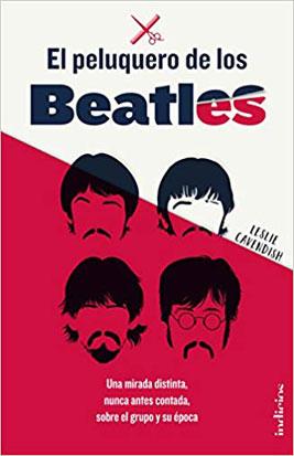 El Peluquero de los Beatles Leslie Cavendish
