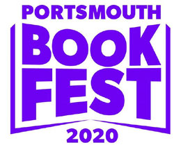 Beatles Hairdresser at the Portsmouth Bookfest 2020